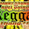 Danny Soundz & Ruel Quiroz - Thang Starter (Original Mix)
