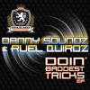 Danny Soundz & Ruel Quiroz Feat. Mr. Eyez -  Doin' Wurk (Original Mix)