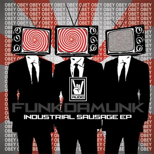 Funkdamunk - Swag (K+LAB Remix)
