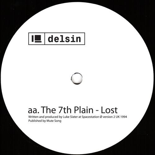 The 7th Plain (aka Luke Slater) - Lost