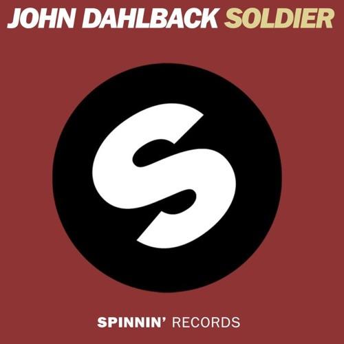 John Dahlback - Soldier