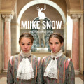 Miike Snow Paddling Out Artwork