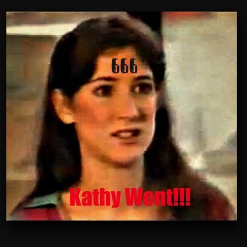 Kallisto- Kathy don't go