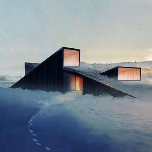 La Fleur - Winter Cabin  Mix