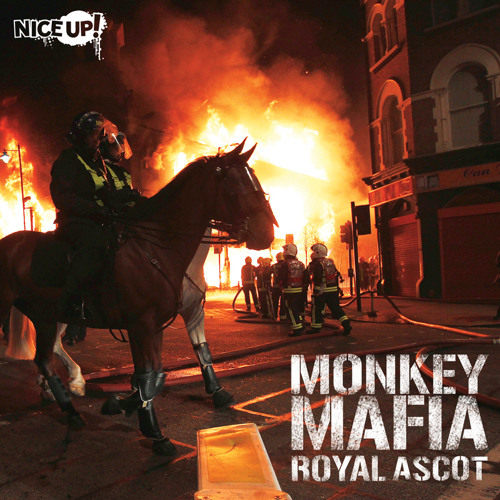 Monkey Mafia - Royal Ascot (Mr Benn remix) clip