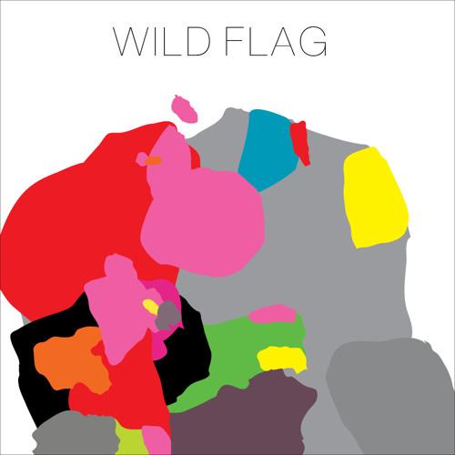 Wild Flag - Boom