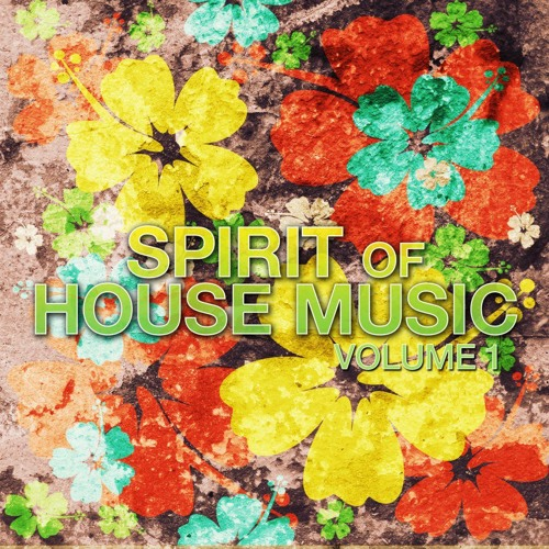 """SOULFUL DEEP HOUSE : SPIRIT OF HOUSE MUSIC """" NEW EDITION"""" 2012"""