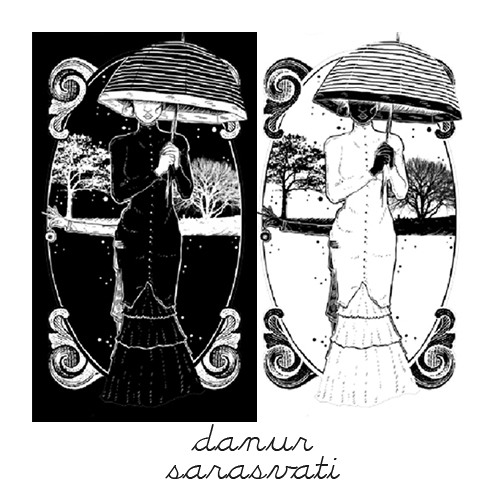 Sarasvati feat. Arina Ephipania - Danur