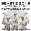 Beastie Boys - Intergalactic (Psymbionic Remix) [FREE DL!]