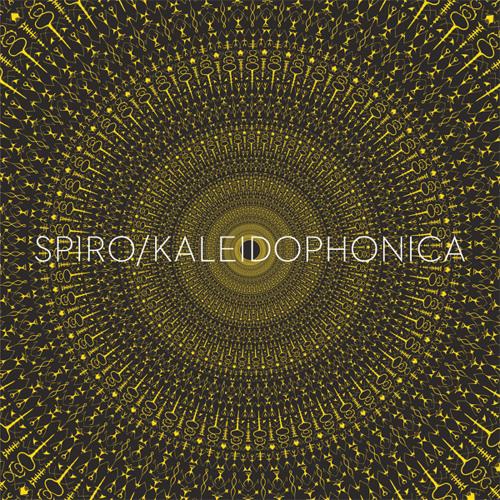 Spiro - Yellow Noise