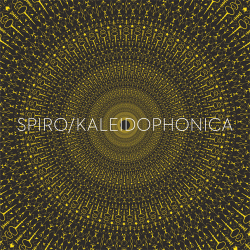 Spiro - Kaleidophonica (Album Sampler)