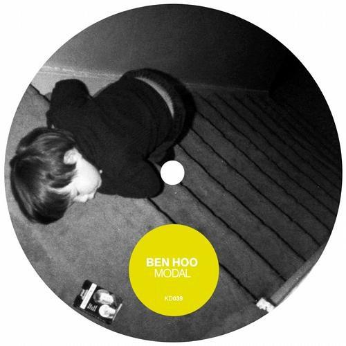 Ben Hoo - Modal (Daso Remix)