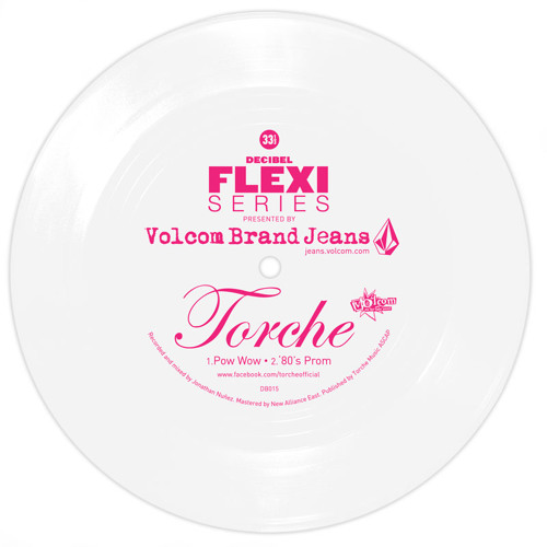 dB015 Torche Flexi Disc