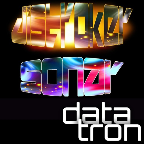 Distroker - Sonar (Data.Tron Remix) FREE