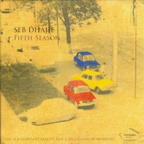 Seb Dhajje - Fifth Season (Nomad in the Dark dub)