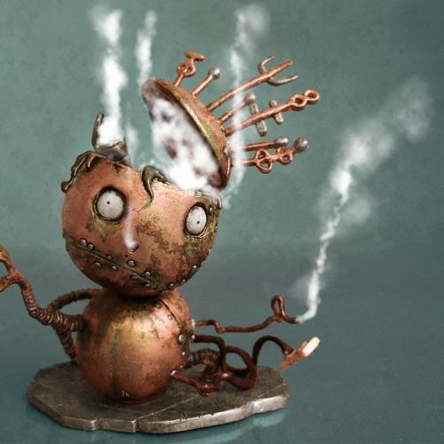 Robot Deathchant