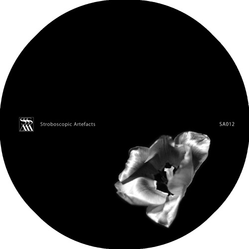 Perseverance // Way To Moksha EP [Stroboscopic Artefacts]