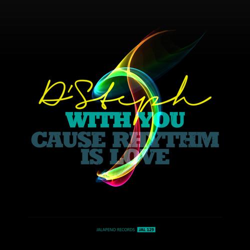 CAUSE RHYTHM IS LOVE