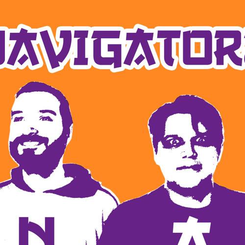 Navigatorz - Back 2 Life mash