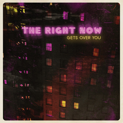 The Right Now - Half As Much