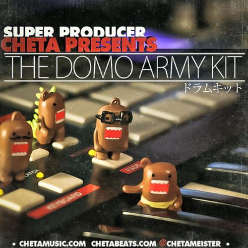 Domo army kit demo 2 (Produced by Cheta)