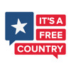 It's A Free Country: The Podcast -- Special Guest Ana Marie Cox