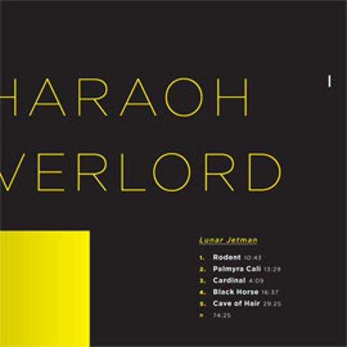 Pharaoh overlord