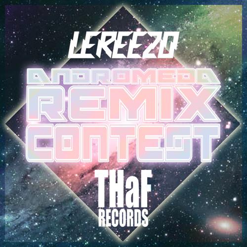 Le Reezo - Andromeda (Altek Db Remix) ... (techno)... FREE DL