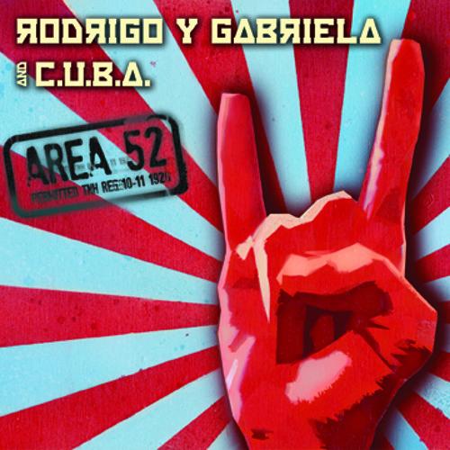01 Santo Domingo (Featuring C.U.B.A.)