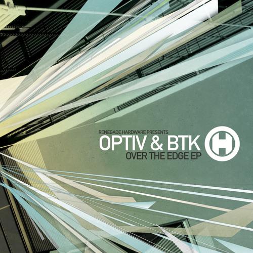 Kontrol - Forcefield (Optiv & BTK Remix)