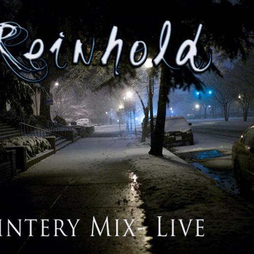 REINHOLD - Wintry Remix