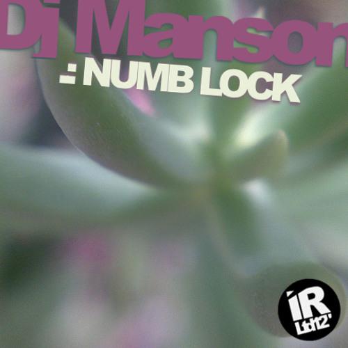 Numb Lock - Dj Manson [2001]