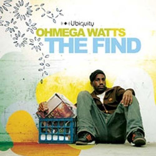 Ohmega Watts - Long Ago ft. Othello