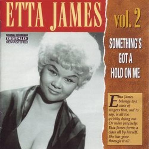 Etta James- something's got a hold on me ( Moya & koen rmx)