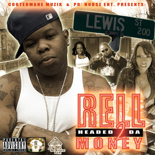 RELL FT. PHUNK DAWG (HIGH & LOW)