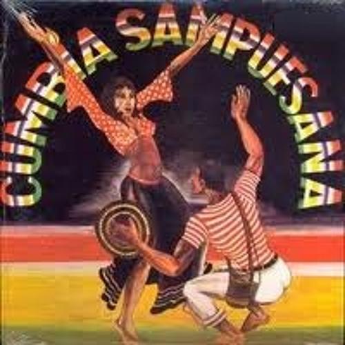 Cumbia Sampuesana Drums - Albert Dj Style