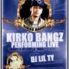 DJ LIL TY BIRTHDAY BASH PEFORMING LIVE KIRKO BANGZ COMMERCIAL