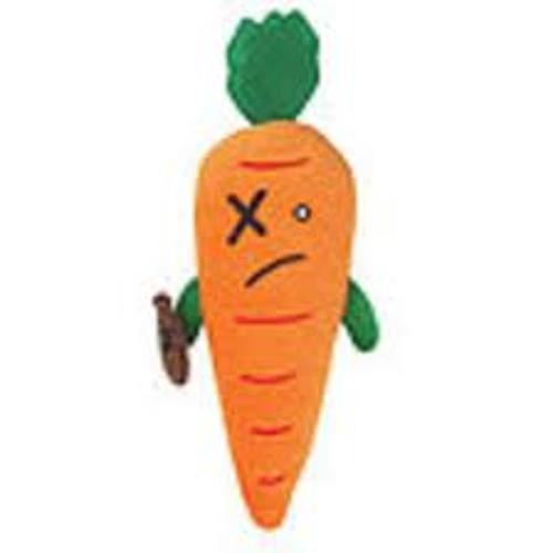 The Strangers & 50 Carrot - 50 Strange Carrots