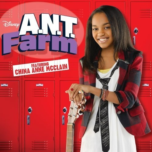 China McClain - Unstoppable