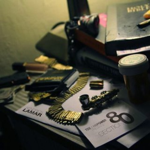Kendrick Lamar - Kush & Corinthians