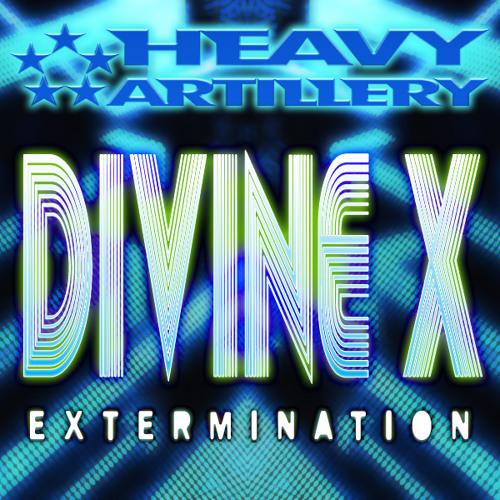 Divine X - Akasha (Original Mix) out now!
