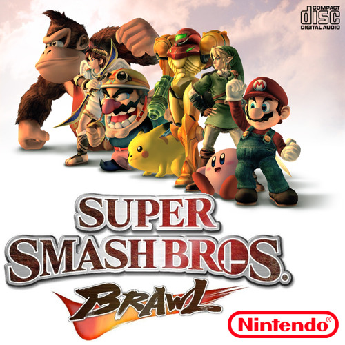 Song of Storms   Super Smash Bros Brawl