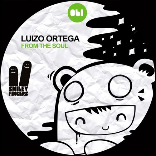 SFN061 Luizo-Ortega From-The-Soul SmileyFingers