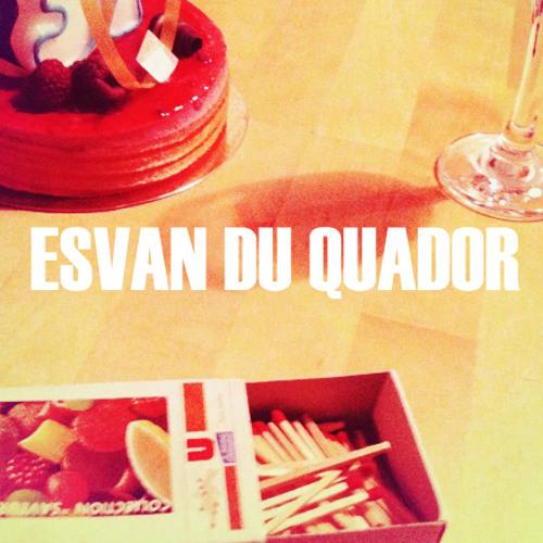 """""""Say""""_Olivia Broadfield_ remixed by Esvan du Quador"""