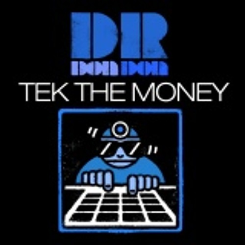 Dr Don Don - Tek The Money (What So Not Remix) [Central Station Records]