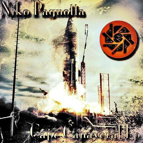 Niko Pagnotta- Cape Canaveral (original mix)