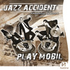 JAZZ ACCIDENT live Jc torino - Play Mobil-Sydrho Play Mobil