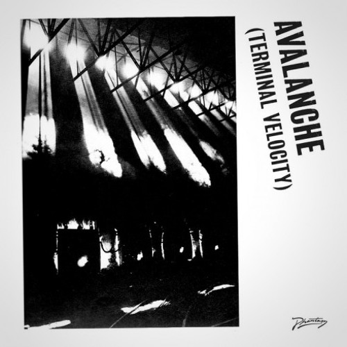 Boys Noize & Erol Alkan ft Jarvis Cocker - 'Avalanche (Terminal Velocity)'