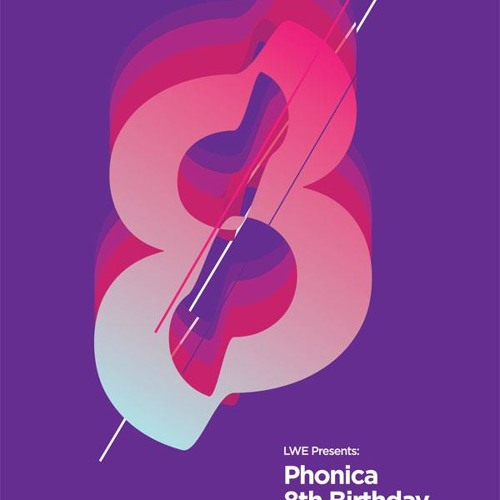 Soho - phonica records 8th bday promo mix (October 2011)