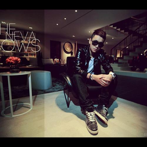 JustaTee - She Neva Knows ( Original )